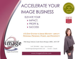 Image Consultant Training Programs