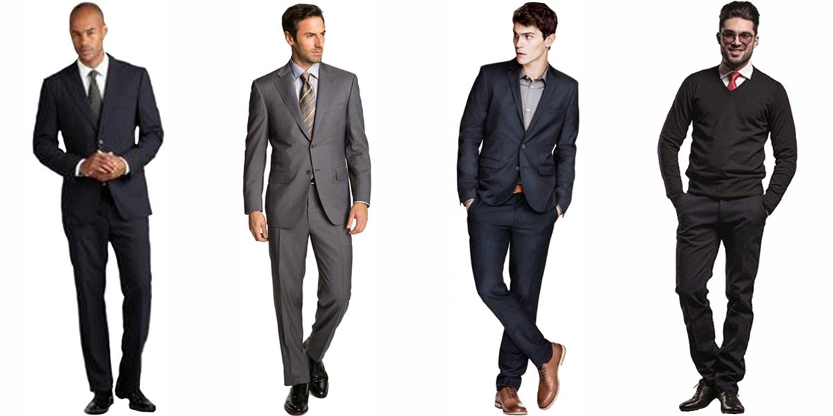 power business dress for men  international image institute