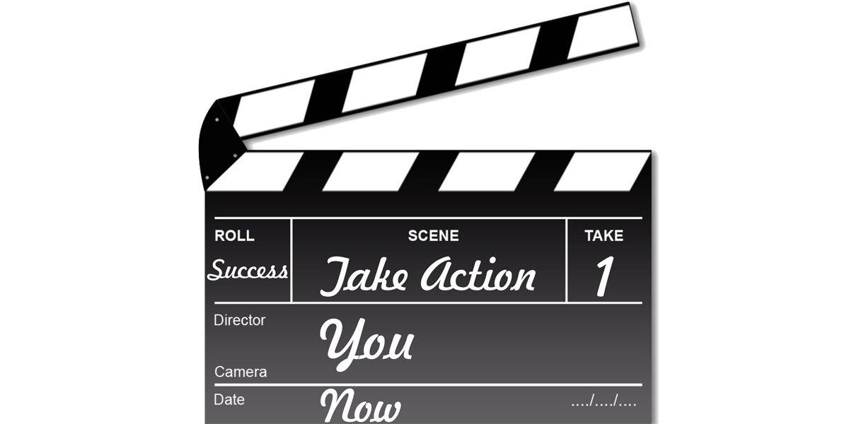 action take business lesson