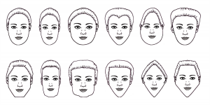 Facial Shapes