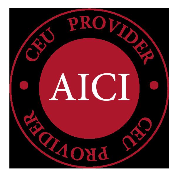 AICI CEU Provider