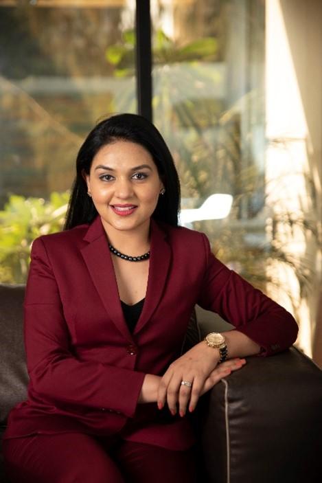 ISIM Sonia Subey Dewan
