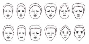 Facial Shapes