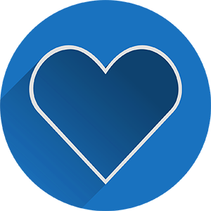 icon love br