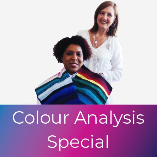 icon colour analysis special