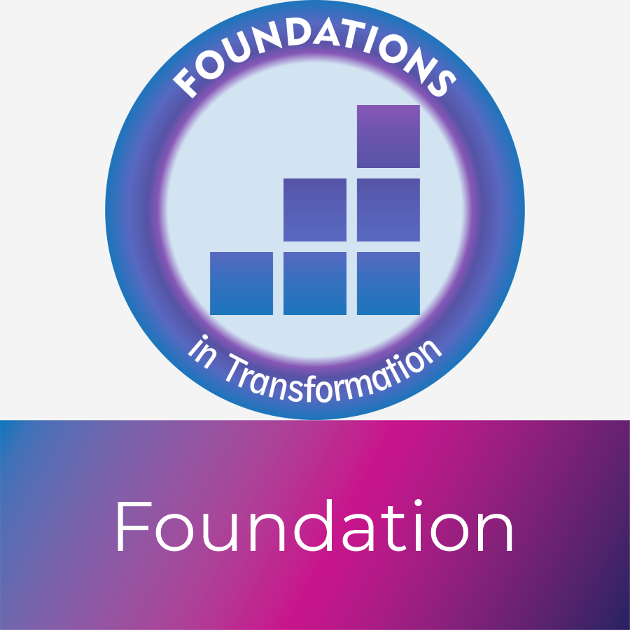 icon foundation