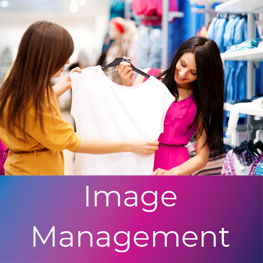 icon image management
