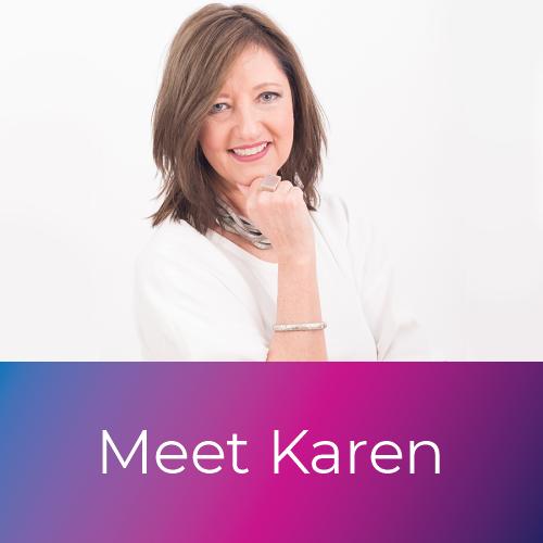 icon meet Karen