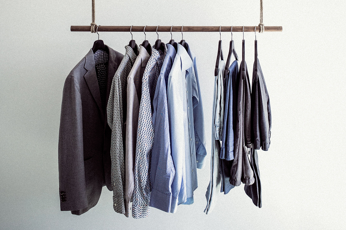 session - style and wardrobe