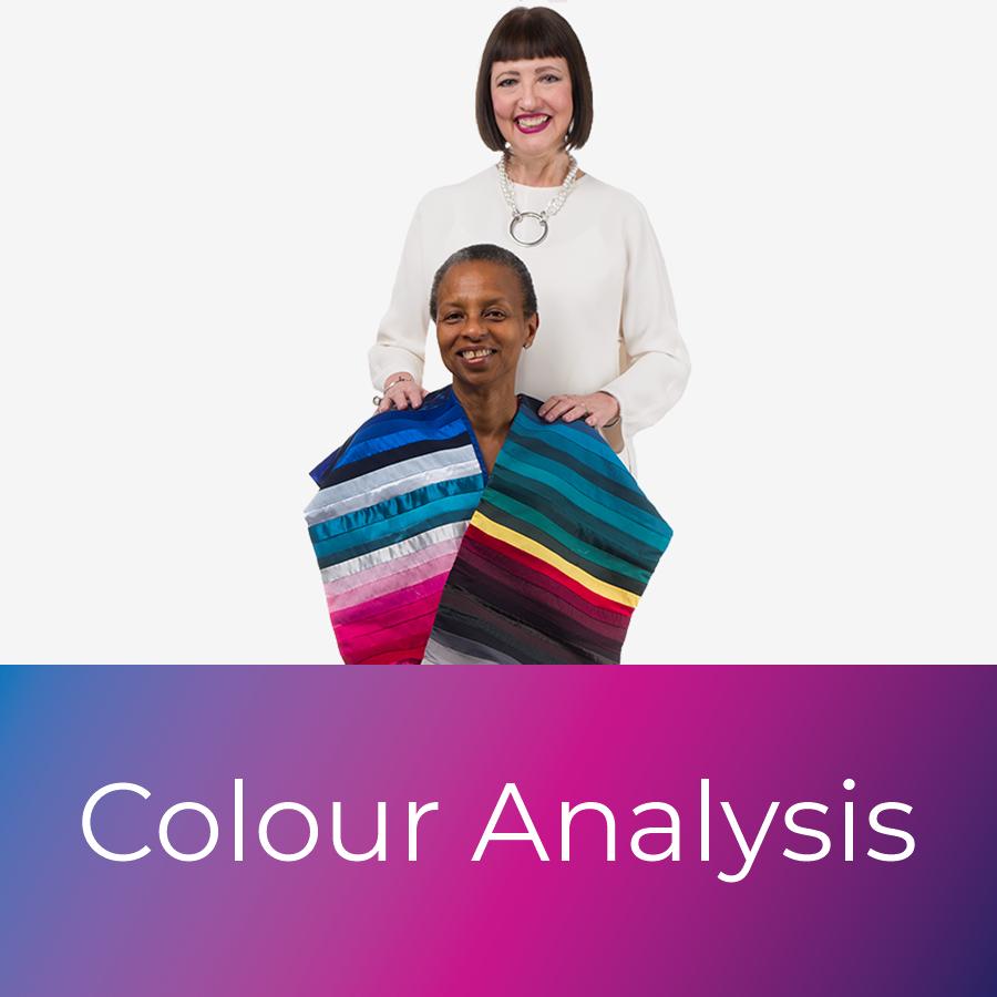 icon colour analysis